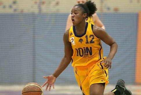Im Frauen-Basketball : Amicale steht im Finale