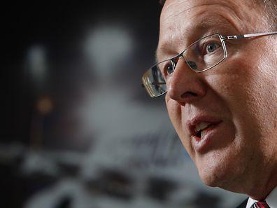 Le p.-d.g. de Cargolux, Dirk Reich, a fait de la question du nombre de jours de vol des pilotes un élément clé des négociations qui s'engageront mardi prochain