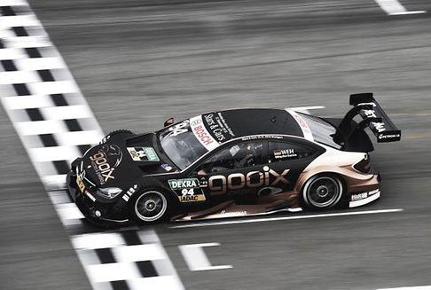 Einstieg in Formel E: Mercedes kündigt Aus in DTM an