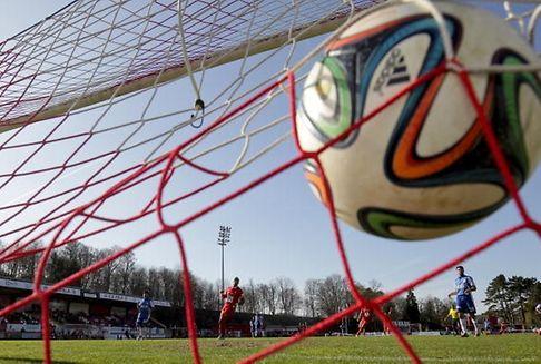 Football: Les équipes de jeunes connaissent leurs adversaires