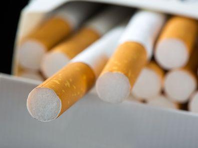 Le coût social du tabac est 87% plus élevé que le prix effectif d'un paquet de cigarettes
