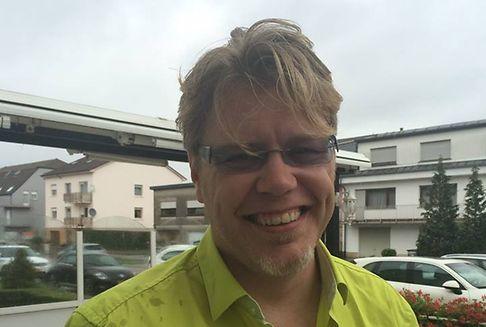 BGL Ligue: Fränk Klinkert est le nouveau président de Käerjéng