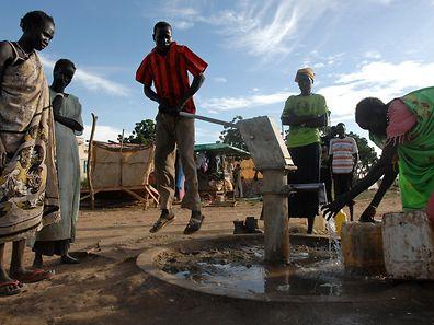 Luxemburg wird im Vergleich zu anderen Staaten oft als gutes Vorbild in Sachen Entwicklungshilfe genannt, da die Ausgaben gemessen am Haushalt vergleichsweise hoch sind. Die Gelder fließen unter anderem in den Sudan (Foto).