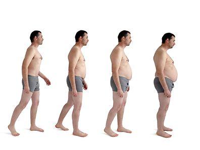 Une grande majorité des 53 pays inclus dans cette étude enregistrerait une hausse de la proportion d'obèses et de personnes en surpoids parmi la population adulte.