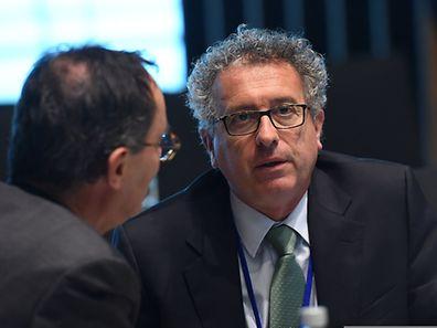 Le ministre des Finances, Pierre Gramegna a annoncé que le Luxembourg rejoindrait le mouvement dès 2017