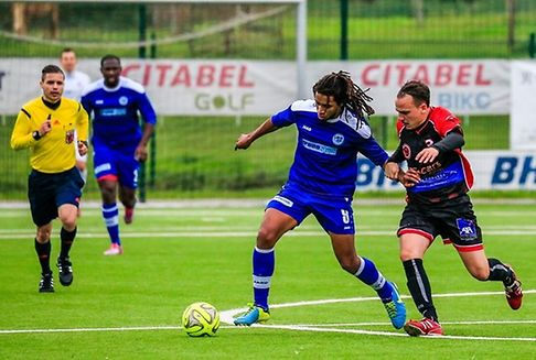 Football / Division 2: Steinfort recolle à Medernach, le Red Black se replace