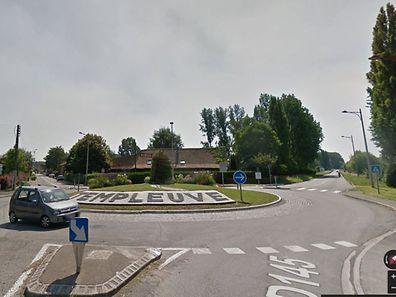 Templeuve... en France