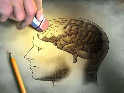 Pendant six ans, les chercheurs ont étudié 1.796 cas d'Alzheimer.