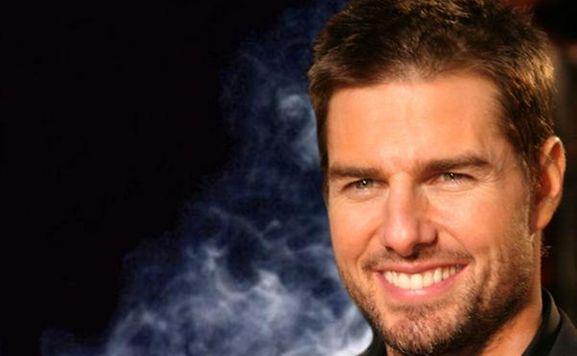 Tom Cruise est parfaitement capable de draguer seul.