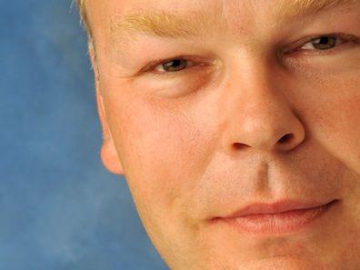 Marc Wagener tritt sein Amt Mitte Januar 2015 an.