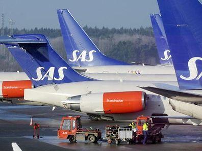 SAS wird ab Ende Oktober nicht mehr vom Findel nach Kopenhagen fliegen.