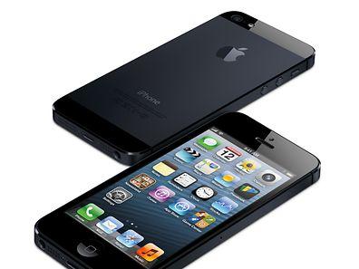 Certains modèles d'iPhone 5 présenteraient une anomalie au niveau de la batterie