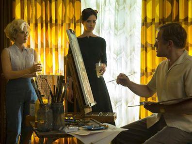 Quando for grande vou ser pintor, se a minha mulher tiver jeito para as artes