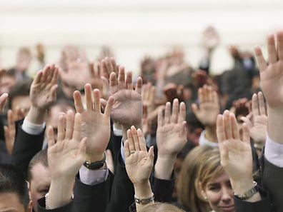 Eine deutliche Mehrheit der Luxemburger meint, dass Referenden die Regierung in die Pflicht nehmen sollten.