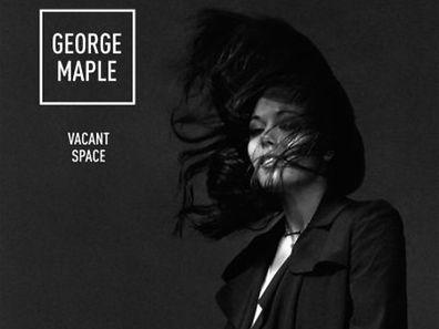 """George Maple - """"Vacant Space"""", à paraître le mois prochain."""