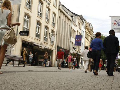 Die Läden in der Hauptstadt dürfen künftig an Sonn- und Feiertagen bis 19 Uhr öffnen.