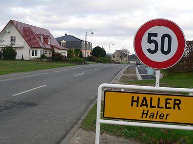 Der grausige Leichenfund hatte im November 2010 nicht nur die Ortschaft Haller erschüttert