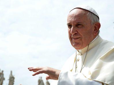 Franziskus hat ein wachsames Auge auf Schlüsselentscheidungen der Vatikanbank.
