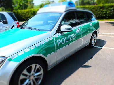 """Die deutsche Polizei organisiert am Donnerstag einen 24-stündigen """"Blitzmarathon""""."""
