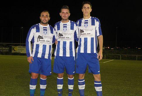 Football / Division 2: Medernach prend de la hauteur
