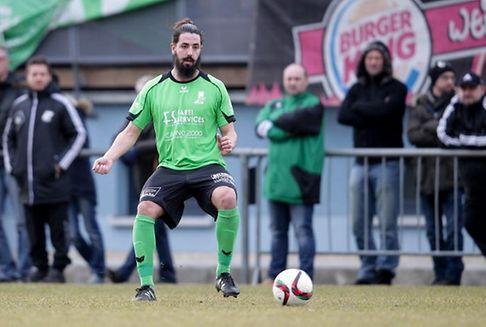 Edis Muhic (CS Grevenmacher): «Contre l\'UMW, le match de la dernière chance»
