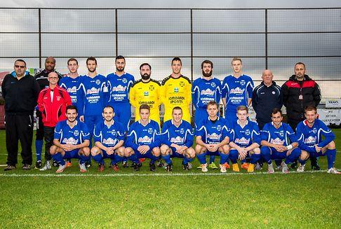 Football / Division 1: Le FC Kehlen se donne de l\'air