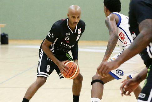 Basketball: Die Rückkehr des Christopher Jones