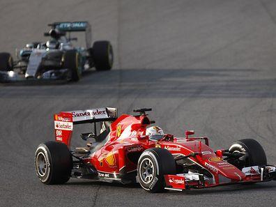 Sebastian Vettel soll in der kommenden Saison für Furore sorgen.