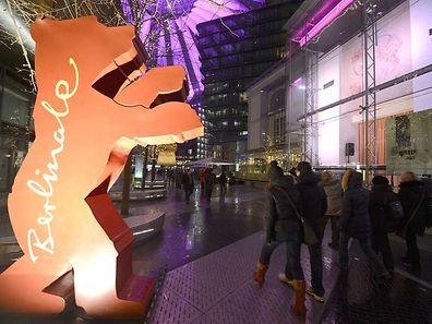 Die Berlinale ist eines der wichtigsten Filmfestivals der Welt