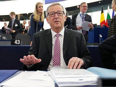 Ein üppiges Investitionspaket hat Juncker für die EU vorgesehen.