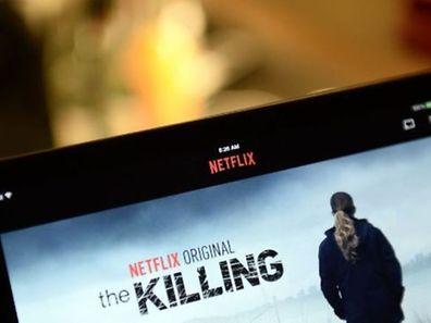 A Netflix propõe as séries que batem recordes de audiência e que ainda não são difundidas pelos canais tradicionais