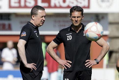 Europa League: FC Differdange 03: c\'est l\'heure de la remontada!