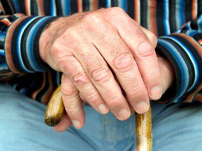 Certains retraités ont dû s'asseoir sur les revenus espérés de leurs pensions complémentaires.