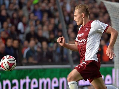 Après leur courte défaite à Nice, Sergueï Krivets et le FC Metz doivent repartir du bon pied face à Bastia