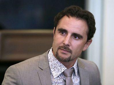 "Herve Falciani, former HSBC employee, man behind so-called ""SwissLeaks"""