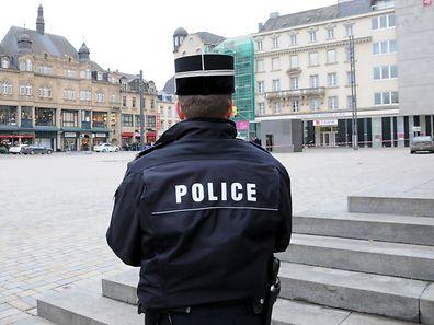 Die Polizeibeamten sollen in Zukunft nicht mehr in den Genuss von verbilligten Wohnungen kommen.