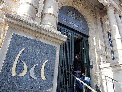 Der Bankensektor konnte ein Wachstum von 5,9 Prozent verglichen mit dem vorigen Monat verzeichnen.