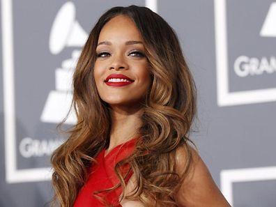 Rihanna hat wieder einmal für Schlagzeilen gesorgt.
