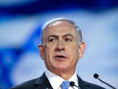 Benjamin Netanyahu a torpillé lundi, devant 16.000 délégués du groupe de pression américain pro-israélien Aipac, l'accord que le groupe 5+1 et l'Iran s'efforcent de conclure d'ici au 31 mars