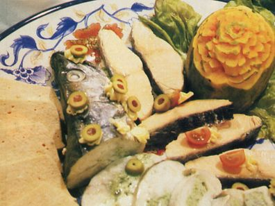 Natal português tem que ser com bacalhau