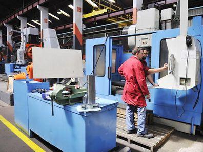 En septembre, 1023 salariés seront mis en chômage partiel dans 13 entreprises luxembourgeoises