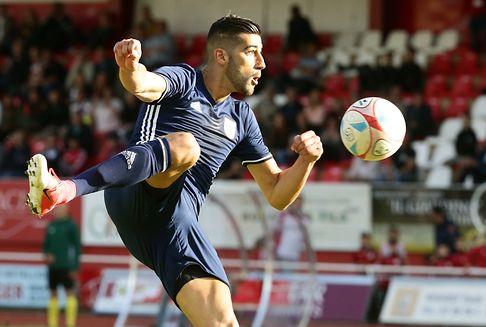 Deuxième tour de l\'Europa League: Seyidov refroidit le Fola, mais tous les espoirs sont permis