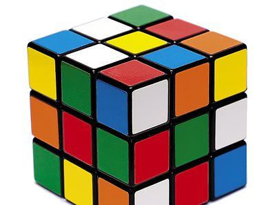 Mit dem Cube zermarterten sich Millionen Menschen das Hirn.