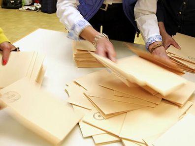 Am 27. September finden in Grosbous Komplementarwahlen statt.