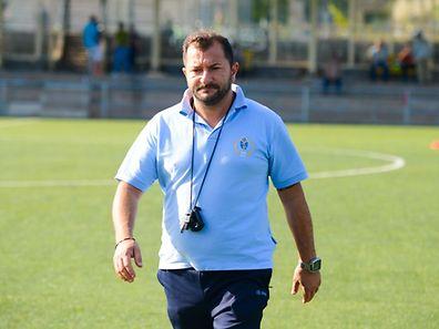 Massimo D'Amaro réclame du temps. Les choses s'arrangeront-elles avec le retour des attaquants?