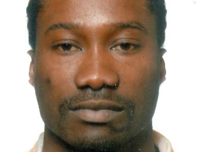 Ein Fahndungsfoto von René D., das nach dem Doppelmord im Bahnhofsviertel am Silvesterabend 2009 von der Polizei veröffentlicht worden war.