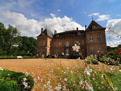 Château de la Grange Manom Thionville