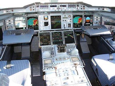 Manche Airlines wollen verhindern, dass künftig zeitweise nur noch ein Pilot im Cockpit sitzt.