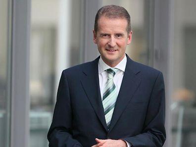 Herbert Diess, head of the Volkswagen brand
