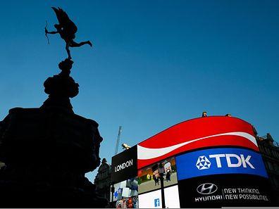 Pour la troisième année de suite, Londres reste la capitale la plus chère au monde en matière de location de bureaux.